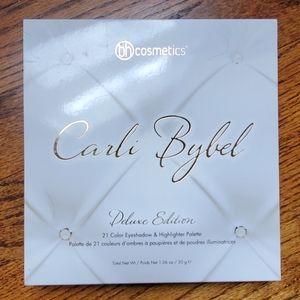 BH Cosmetics x Carli Bybel pallete
